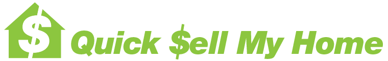 Quick Sell My Home! Logo